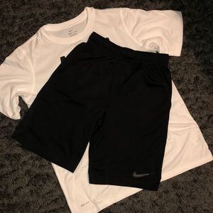 """Nike"" Dri-Fit Shorts"